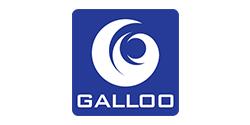 Logo Galloo