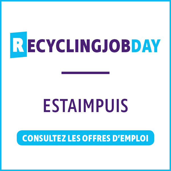 Recyclingjob-estaimpuis