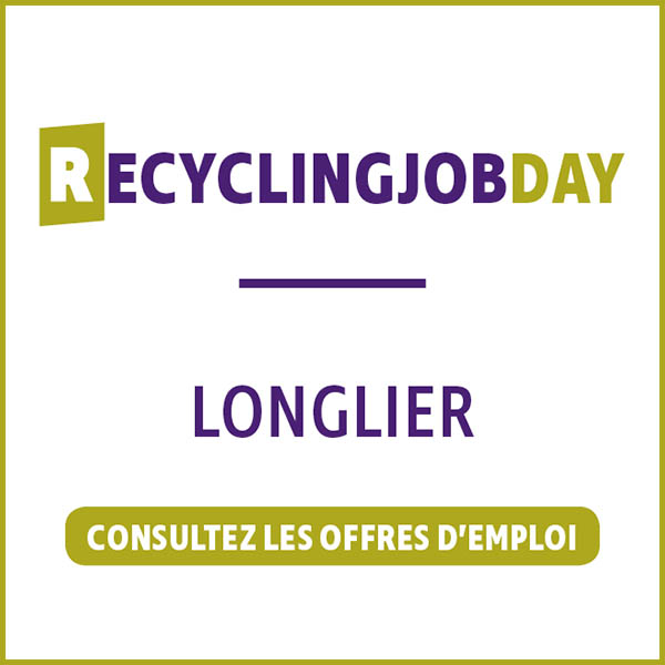 Recyclingjob-longlier