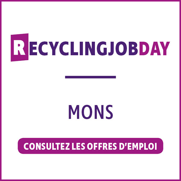 Recyclingjob-mons