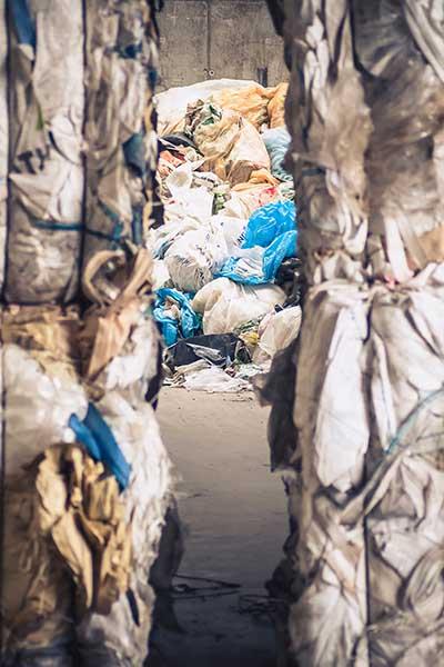 Ambition 2040, réparer ou recycler 80% des produits !